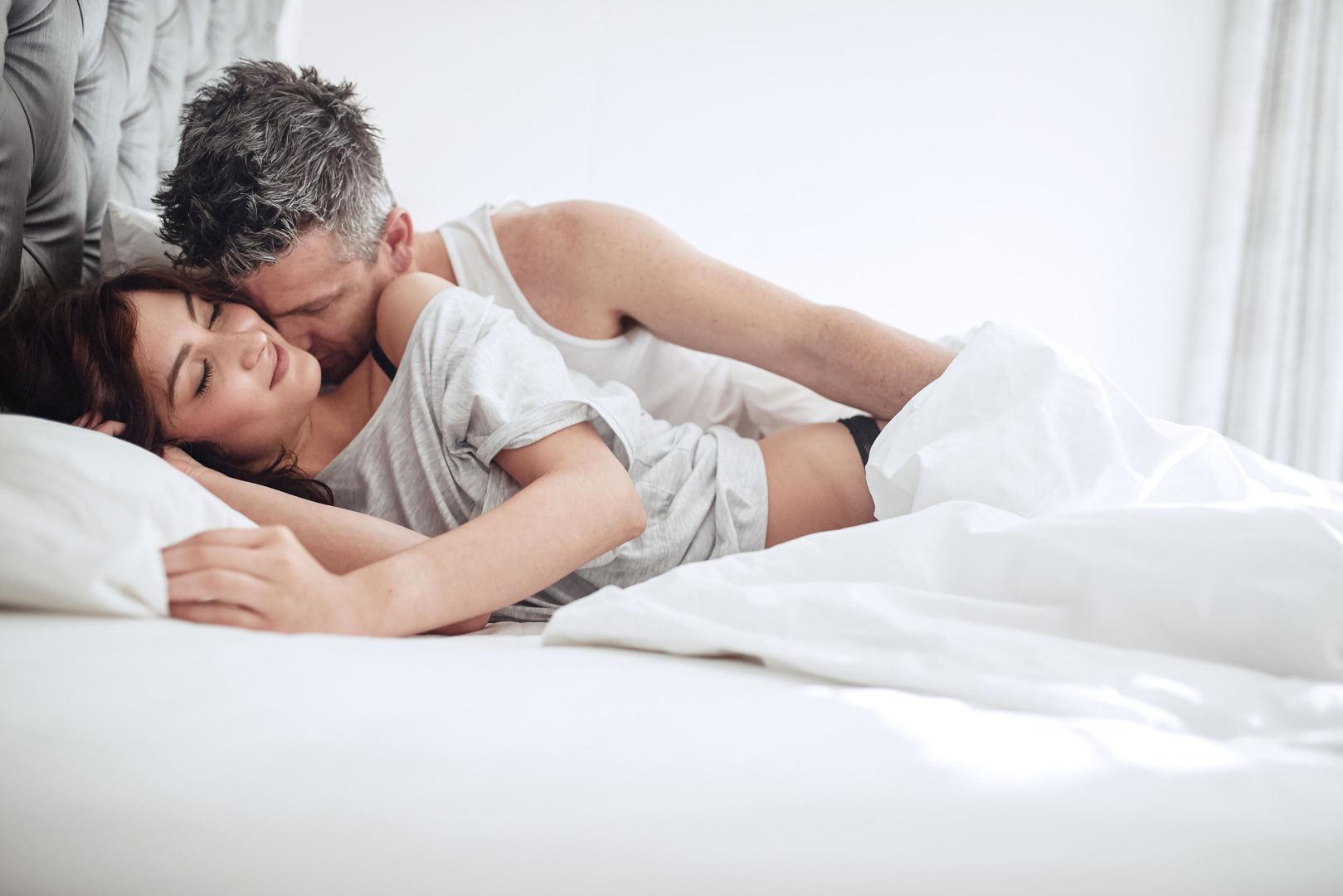 kaip galiu padidinti seksualini nari
