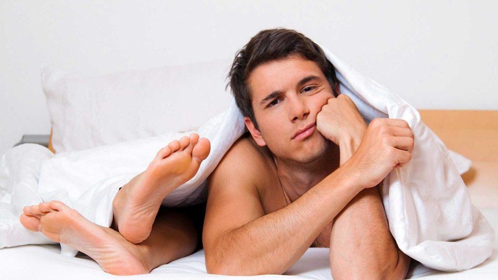 kaip gydyti nepilną erekciją padidinkite nari su gimnastika
