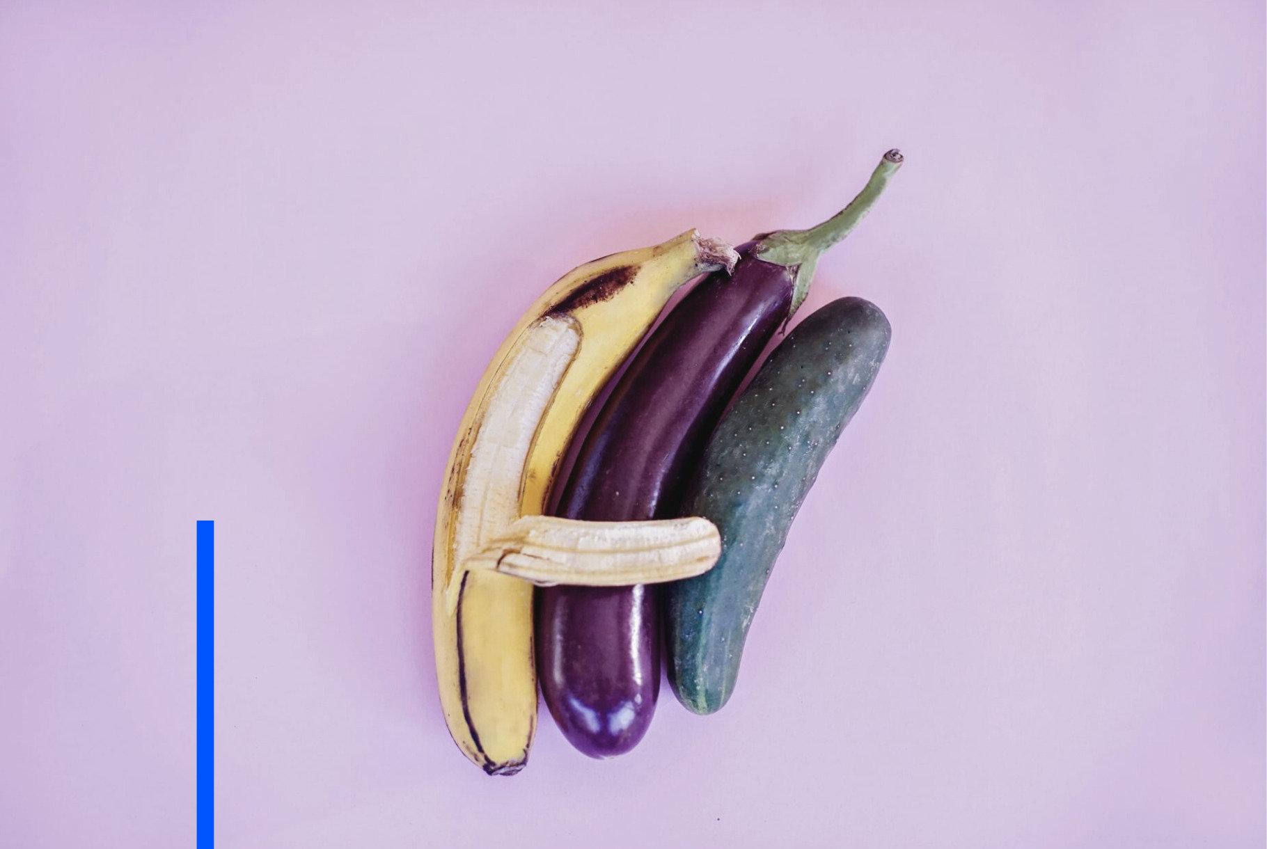 pusė erekcijos