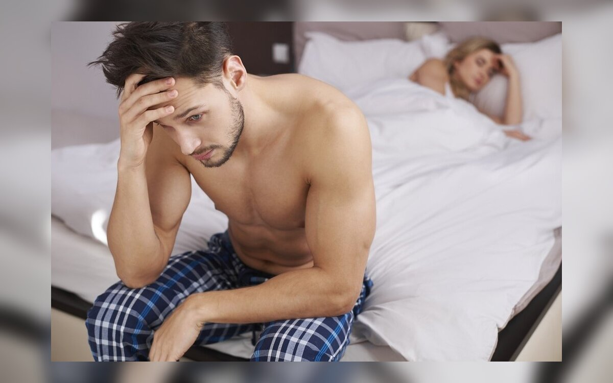 erekcijos profilaktikai joga padidinti erekciją