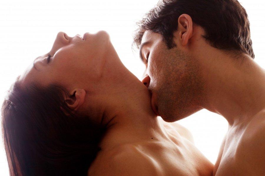 paveikia nares dydi sekso metu
