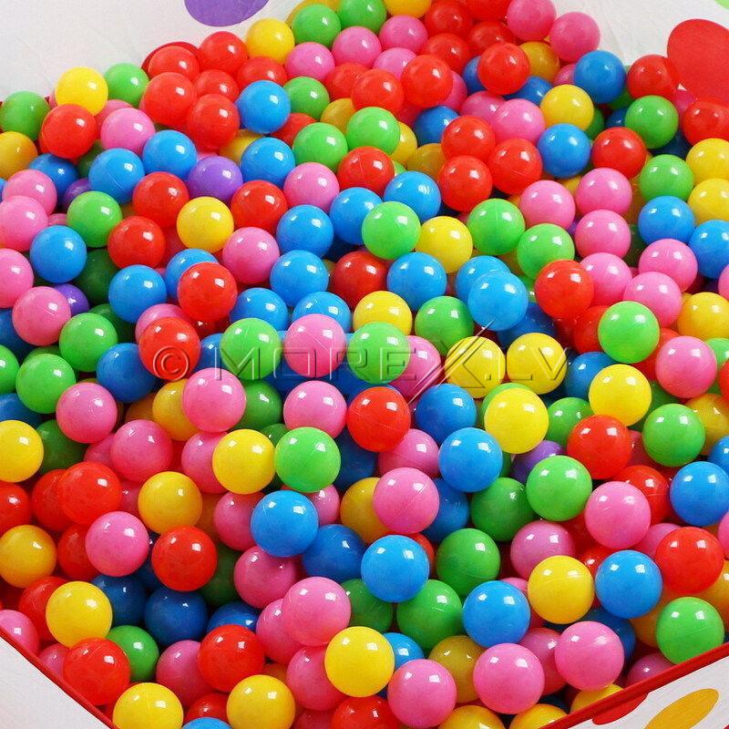 maži varpos ir maži kamuoliukai
