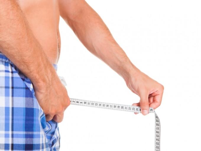 vidutinis vyru dydis ankstyvas erekcijos gydymas