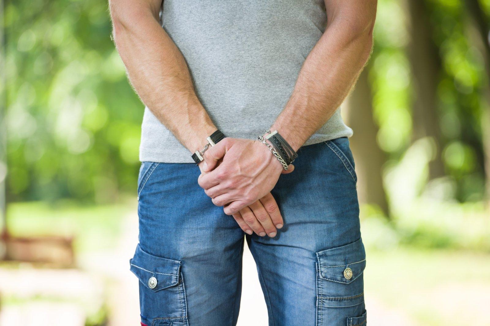 erekcijos sumažėjimas sukelia