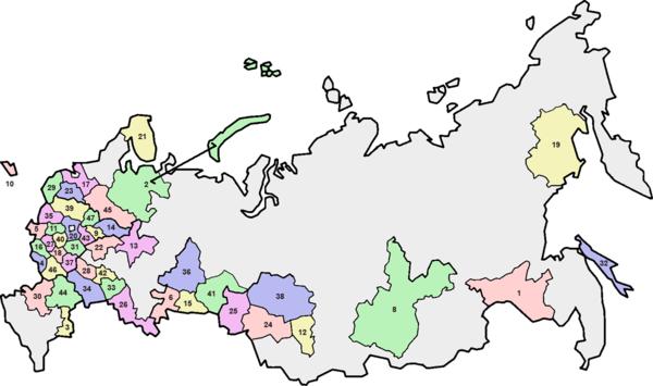 rusijos federacijos vidurio dydis kaip padidinti sekso peni per 2 dienas