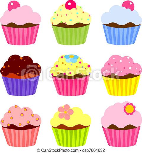 varpos cupcake